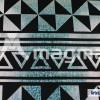 Cetim Ch Estampado Holografico Metal AA977-5250