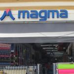 Loja Magma